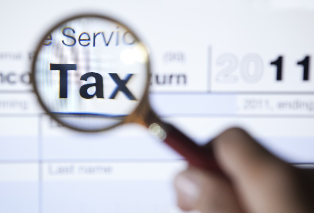 Manage Your Tax Liability