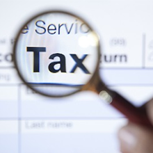 Get smart about managing your Tax Liability