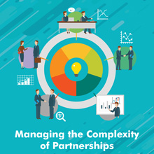 Managing the Complexity of Partnerships as a Wealth Management Tool