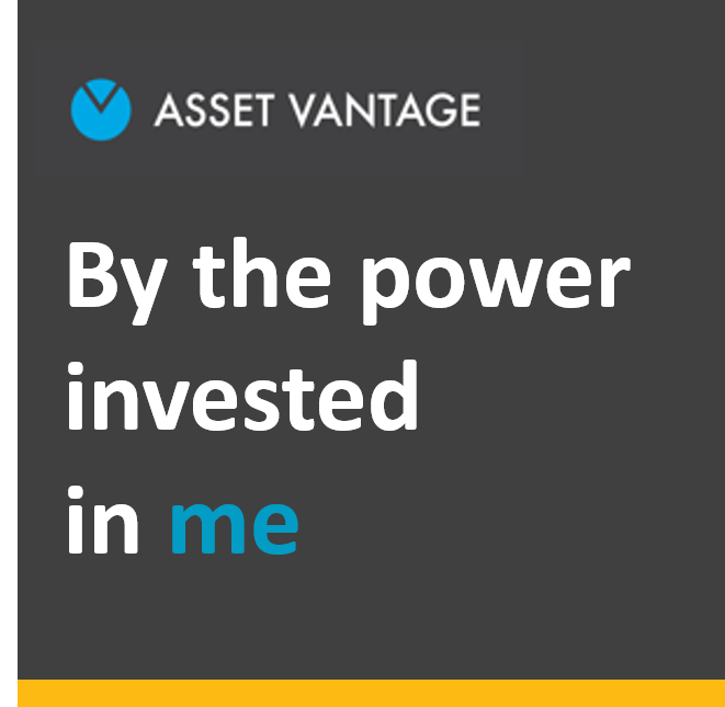 Asset Vantage roundup 2020